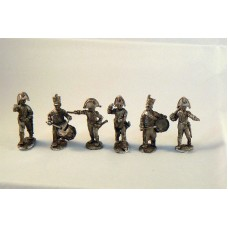 SP01   Spanish Infantry Command